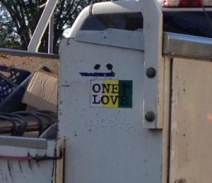 One Love Truck2
