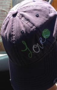 Lu Love Hat