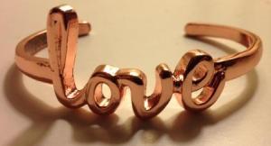 Love Braclet